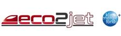 ECO2JET Logo